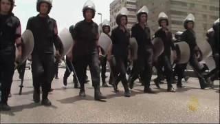"""الداخلية المصرية تعلن مقتل 8 عناصر من حركة """"حسم"""""""
