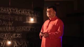 Declassification Of Netaji's Files: A Movement for Truth & Justice | Niladri Banerjee | TEDxBESC