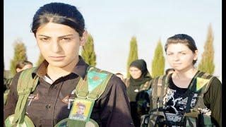 اغنية عفرين مجروحة 😢 من اجمل اغاني YPG جديدة 2019