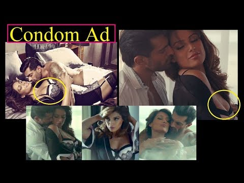 Xxx Mp4 Bipasha Basu Karan Singh Grovers HOT Condom Ad 3gp Sex