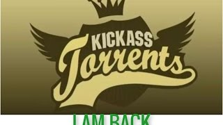 How to access kickass torrent in 2017