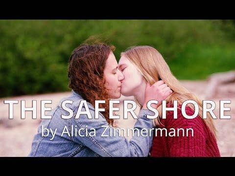 THE SAFER SHORE l lesbian shortfilm