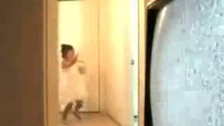 Video penampakan hantu yang akan membuat jantung anda copot bila melihatnya