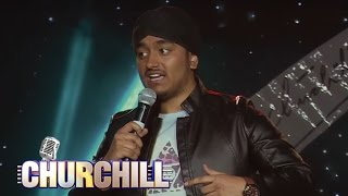 Churchill Show -