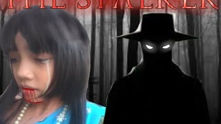 The Stalker // Short Horror Film About a PEDOPHILE GHOST! ♥