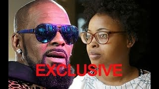 "R. Kelly (16 Year Old Ex) REVEALS ""STD"", ""GAY LOVERS"", & Rob Loves ""KIDS"" to Put DlLD0S up His BUTT!"