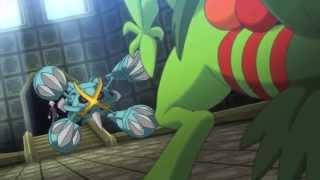 Pokemon Mega Evolution Special AMV