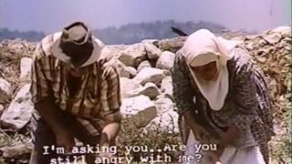 ليالي ابن آوى, 1988, للمخرج: عبداللطيف عبدالحميد, بطولة: أسعد فضة و نجاح العبدالله و بسام كوسا