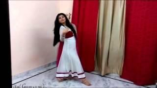 cham cham Full song   BAAGHI   Tiger Shroff, Shraddha Kapoor   Dance by Nikita (gumsum)
