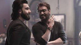 Not Ranveer Singh, Ajay Devgn Was The First Choice For The Role Of Alauddin Khilji In Padmavati |