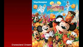 [TDL Music] Happy Halloween Harvest 2013