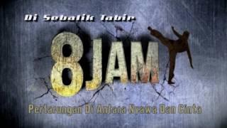 Di Sebalik Tabir | Behind The Scene Filem 8 Jam