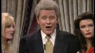 LENO CLINTON: PHIL HEARTMAN