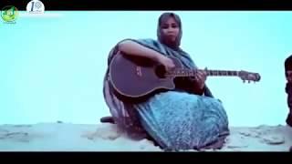 فيديو كليب - انا نبقيك اراني - الفنان الشاب مراد ولد أحمد زيدان والفنانة سوده ينت النانه