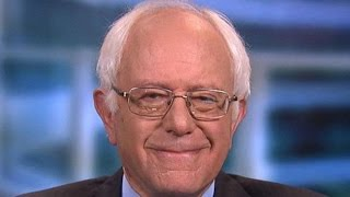 Bernie Sanders Responds To Supporters Who Feel Betrayed By Hillary Endorsement