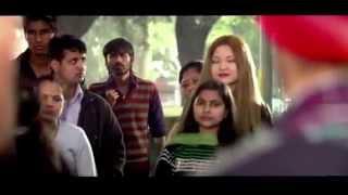 Ambikapathy trailer good movie