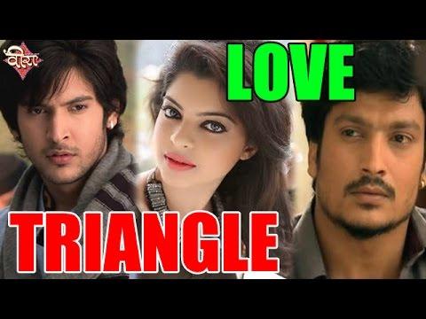 Veera : Real Life LOVE TRIANGLE between Sneha Wagh, Shivin Narang and Kapil Nirmal
