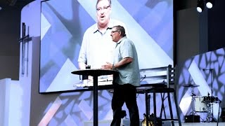 Learn What To Do When You're Feeling Overwhelmed in this message by Pastor Rick Warren