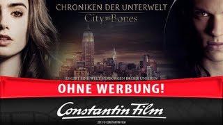 Chroniken der Unterwelt - City of Bones - Offizieller Trailer 1 - Ab 29. August 2013 im Kino!