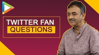 "Rajkumar Hirani: ""Aamir Khan has always been there for the film, similarly...""   SANJU"
