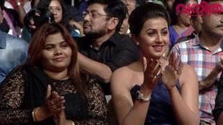 അമലയെക്കുറിച്ചുള്ള ആ രഹസ്യം തുറന്നു പറഞ്ഞ് നിവിൻ പോളി || Vanitha Film Awards 2017 || Part 10
