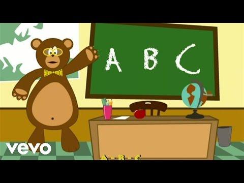 Panda vai à Escola ABC Rock