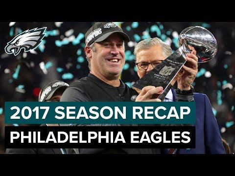 Xxx Mp4 All We Got All We Need 2017 Philadelphia Eagles Season 3gp Sex