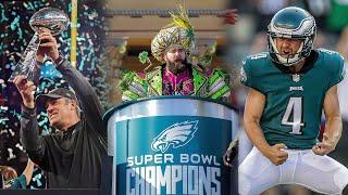 All We Got. All We Need: 2017 Philadelphia Eagles Season