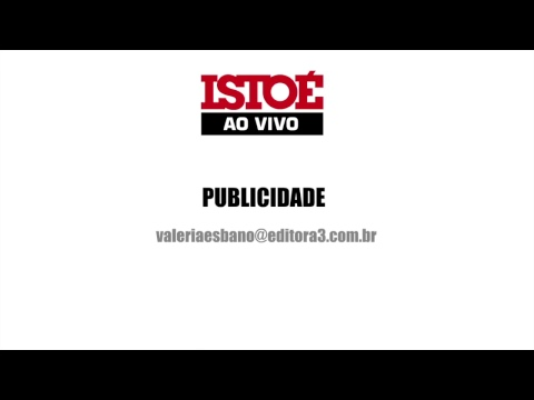 ISTOÉ Ao vivo Especial - Habeas Corpus de Lula - 22/03/2018