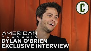 Dylan O'Brien on Being the