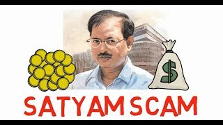 Satyam Scam | India's Biggest Corporate Scam Ever | Case Study | Hindi
