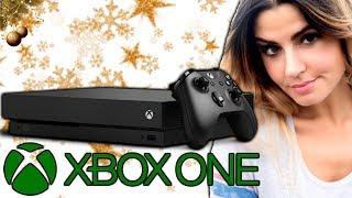 XBOX ONE : Quels jeux acheter pour Noël ?
