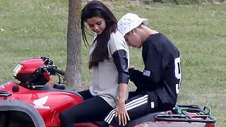 Justin Bieber Shares Sweet Throwback Photo With Selena Gomez ... What Does it Mean?!