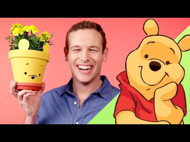 Winnie The Pooh Countdown | Disney Family