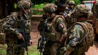 FRENCH FOREIGN LEGION MOTIVATION 2018