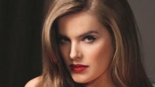 Ralph Lauren's New Plus-Size Model Made Waves in Vogue Australia