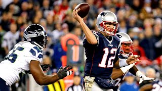Patriots perfect team to bet against
