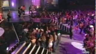 Celine Dion - Love can move mountain (WMA 2004)