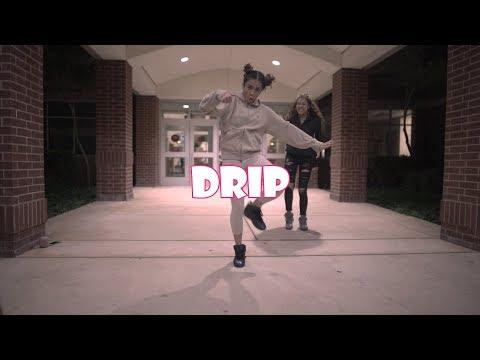 Cardi B - Drip Ft. Migos (Dance Video) shot by @Jmoney1041
