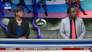 Sports This Morning: Reviewing Trending Sport Stories Pt 2