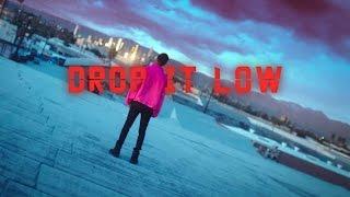 Big Sean ft. Future Type Beat - Drop It Low(Prod. by Black Polar)