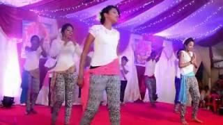 NDG-Riddhi siddhi dance