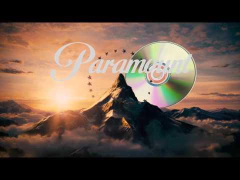 Paramount DVD Ident 2015
