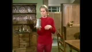 Bewitched Episode 87 Missing Trick