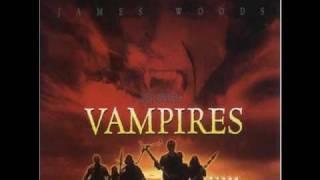 John Carpenter's Vampires Soundtrack - 16 - Padre's Wood