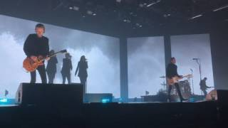 kent - Thinner / Berg & dalvana (live 2016-10-14 Östersund)