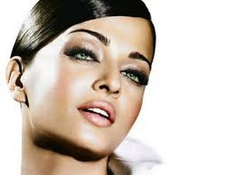 Celeb Look : Aishwariya Rai's Makeup Tutorial