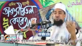 abu nosor ashrafi ভন্ড পীরদের বিরুদ্বে গর্জে উঠলেন মোহাদ্দিস আবু নসর আশ্রাফী