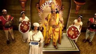 Funny TV Ad in Hindi for Real Estate Portal India