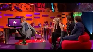 The Graham Norton Show   S10E01  Kate Winslet, Jamie Bell, Rob Brydon and Noah and the Whale